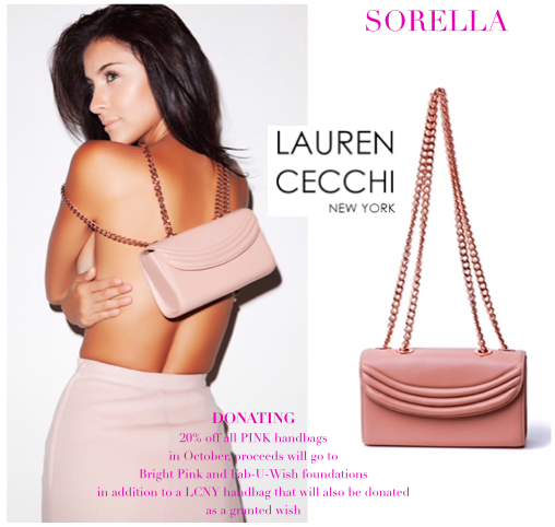 Lauren Cecchi New York Handbags