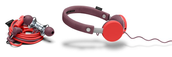 Urbanears Marc by Marc Jacobs Berries