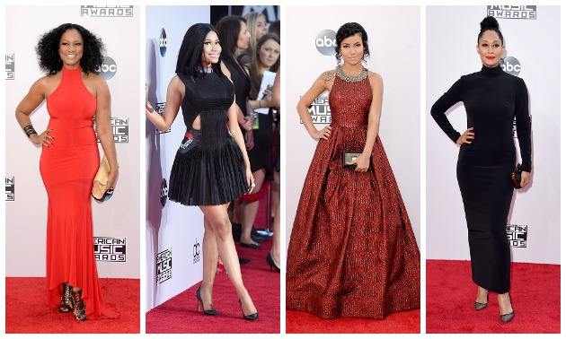 Did they slay the carpet, or nah?