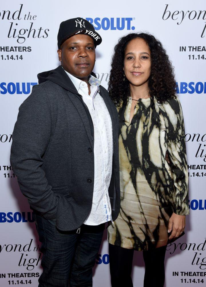 Reggie Rock Bythewood & Gina Prince-Bythewood