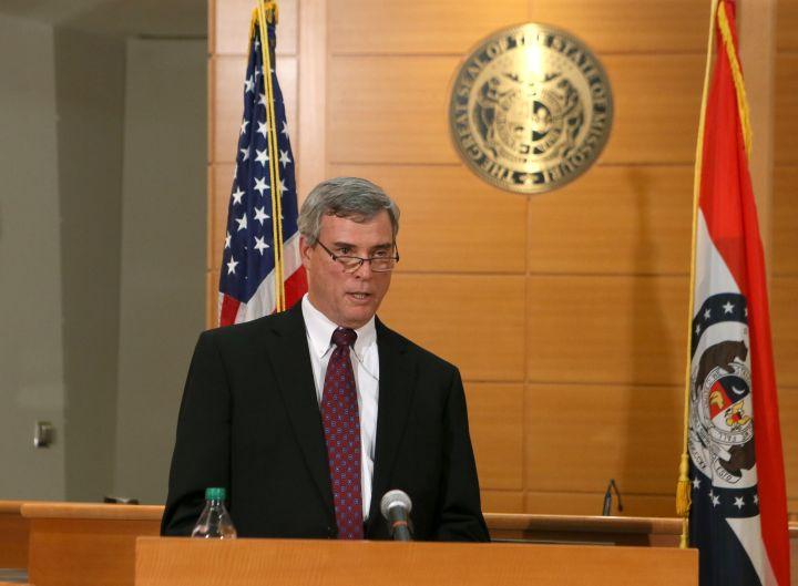 Nation Reacts To Ferguson Grand Jury's Decision