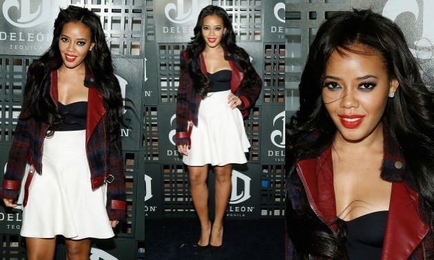 angela-simmons-deleon-tequila-launch-plaid-jacket-hello-beautiful