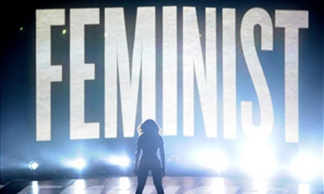 BeyonceFeminist