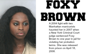 foxy-brown-mugshot