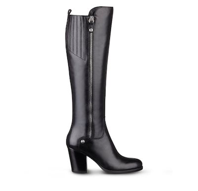 Casual Knee High Boots