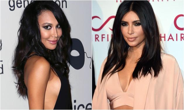 kim-kardashian-naya-rivera