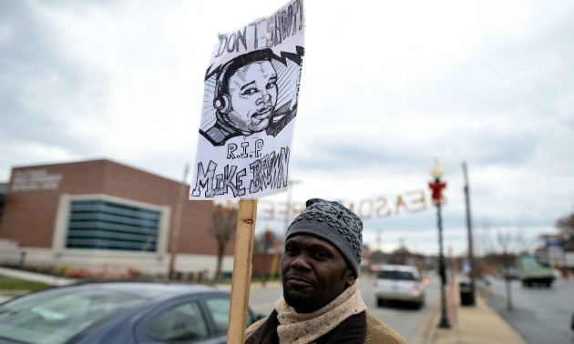 New York Times Called Michael Brown 'No Angel'