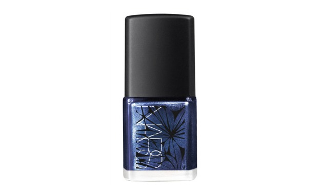 Nars Nail Polish in Barents Sea