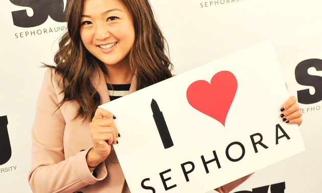 Sephora Singles Out Asian Customers