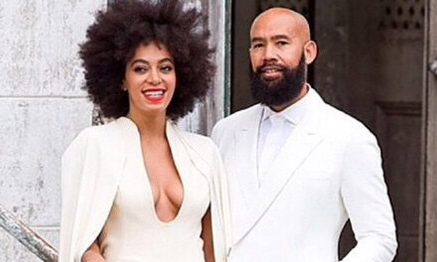 SolangeWeddingPic