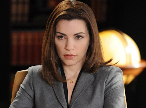 TV The Good Wife