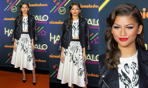 zendaya-coleman-nickelodeon-halo-awards-hello-beautiful