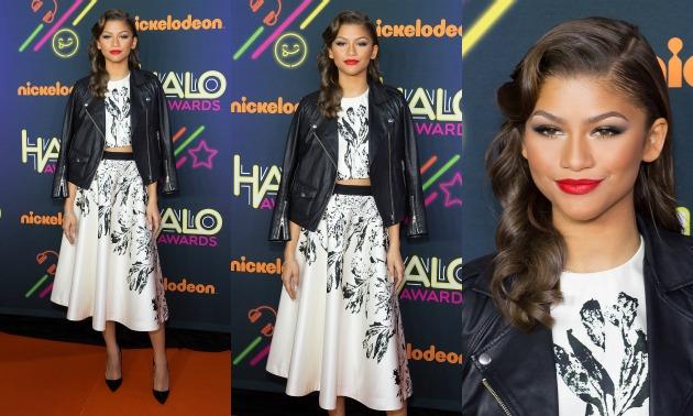 zendaya-coleman-nickelodeon-halo-awards-hello-beautiful