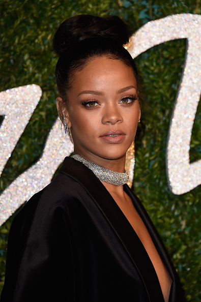 British Fashion Awards - Red Carpet Arrivals