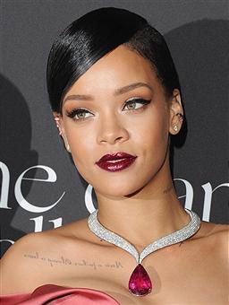 Queen Rihanna