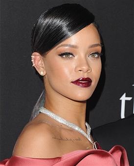 Rihanna at the 1st Annual Diamond Ball