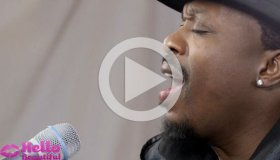 Anthony Hamilton Home for the Holidays performance video