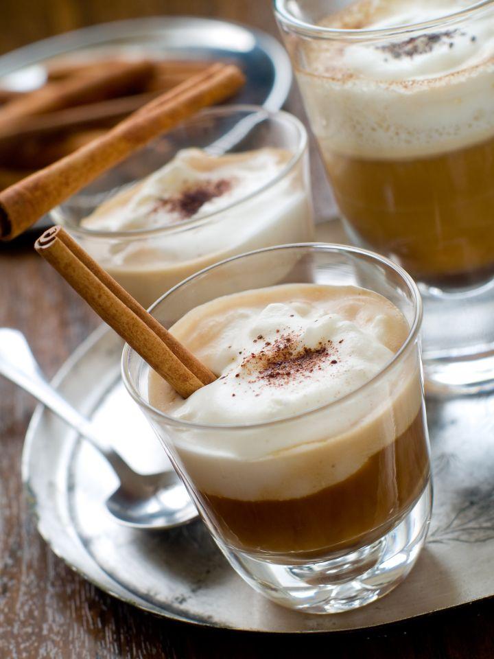 Cafe Cinnabourbon
