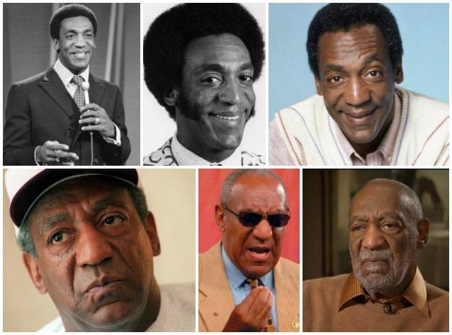Cosby-decades