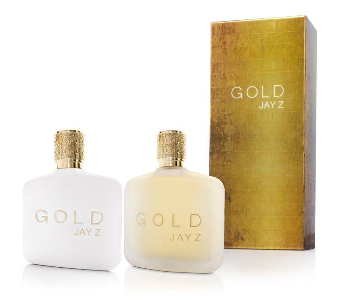 Gold by Jay Z
