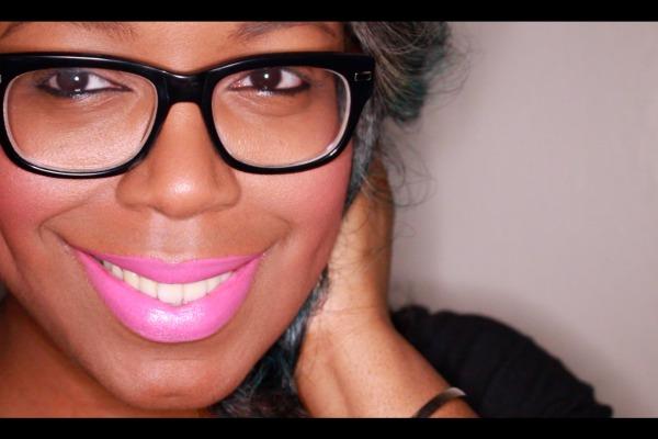 lipstick lookbook