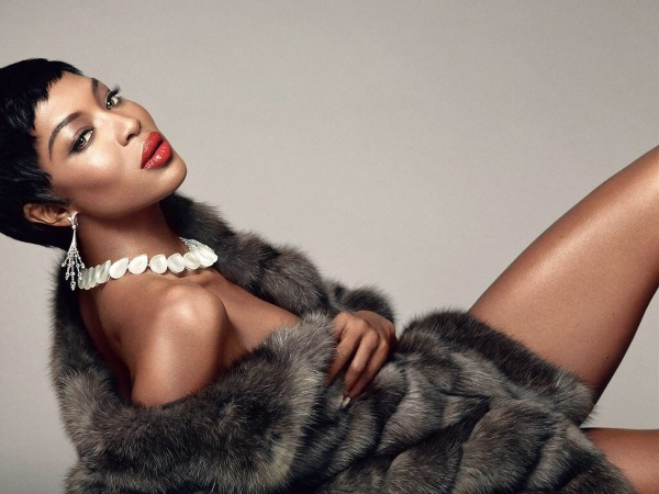 Naomi Campbell-FigaroAd6