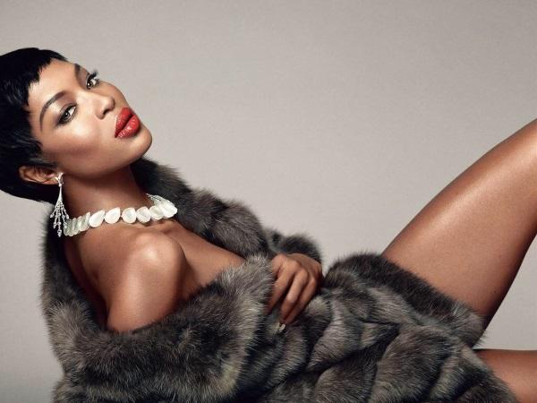 Naomi Campbell-FigaroAd6