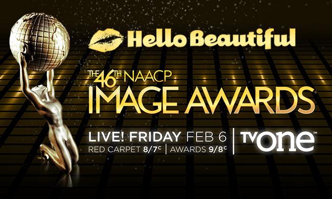 46th NAACP IMAGE AWARDS Nominees