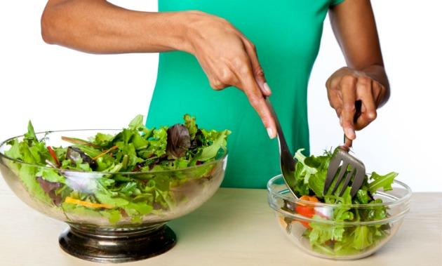 salad-woman