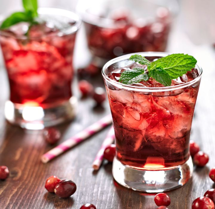 Sparkling Ice Spike Cranberry Lemonade