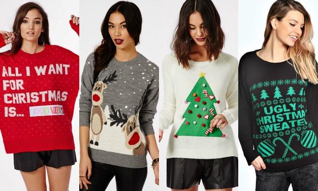 ugly-christmas-sweaters-hello-beautiful