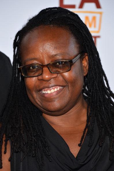 Yvonne Welbon