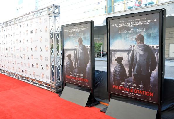"2013 Los Angeles Film Festival - ""Fruitvale Station"" Premiere"