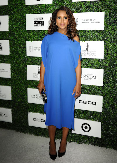 Kerry Washington attends 2014 Essence Black Women in Hollywood Luncheon