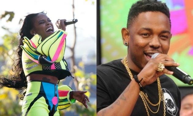 Azealia & Kendrick