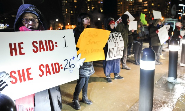 cosby-show-protestors