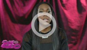 Diamond Strawberry video interview