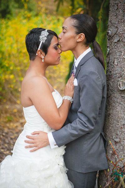 Equally Wed