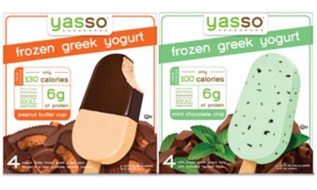 Yasso Ice Cream
