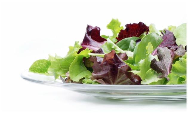 Side Salads Please