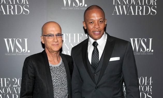 Jimmy & Dr. Dre