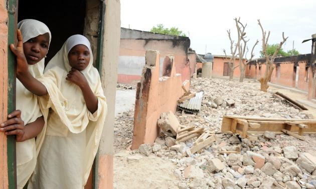 nigerian-schoolgirls