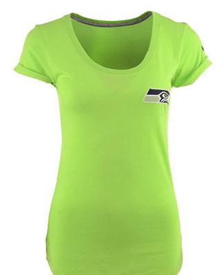 Seahawks Neon Shirt
