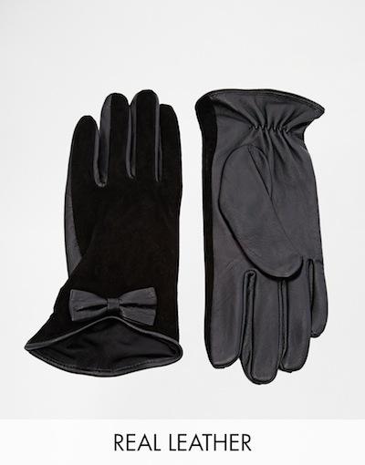 Bow Gloves