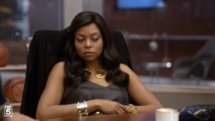 When She Fooled Lucious Into Thinking She Was Meeting With Her Parole Officer