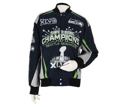Seahawks Jacket