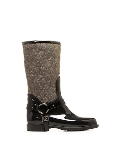 Stirrup Boots
