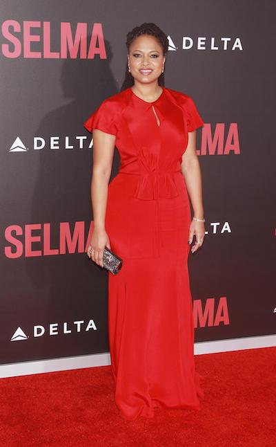 Selma New York Premiere