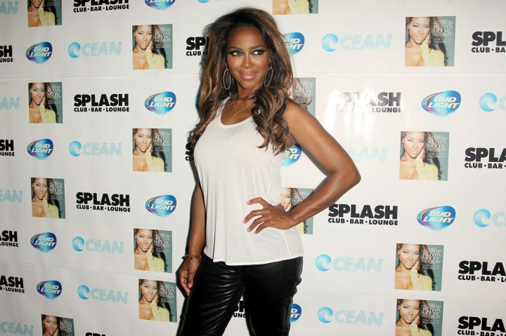 Kenya Moore's 'Gone With The Wind Fabulous' Celebration