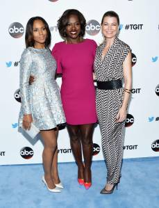 #TGIT Premiere Event Hosted BY Twitter